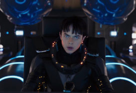 Valerian, An Instant Cult Classic(Review)