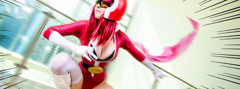 Cosplayer of the Week: Q-Ki