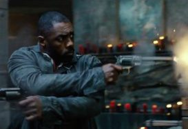 The Dark Tower: Did It Live Up to The Hype? (Review)