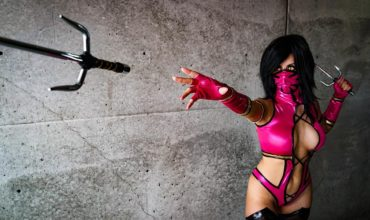 Cosplayer of the Week: Khainsaw