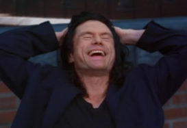 (GIVEAWAY – AZ) The Room In Theaters One Night Only!