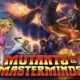 Our Mutants and Masterminds adventures!