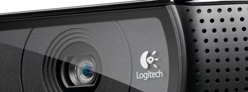 Product Review: C920 Logitech HD Pro Webcam