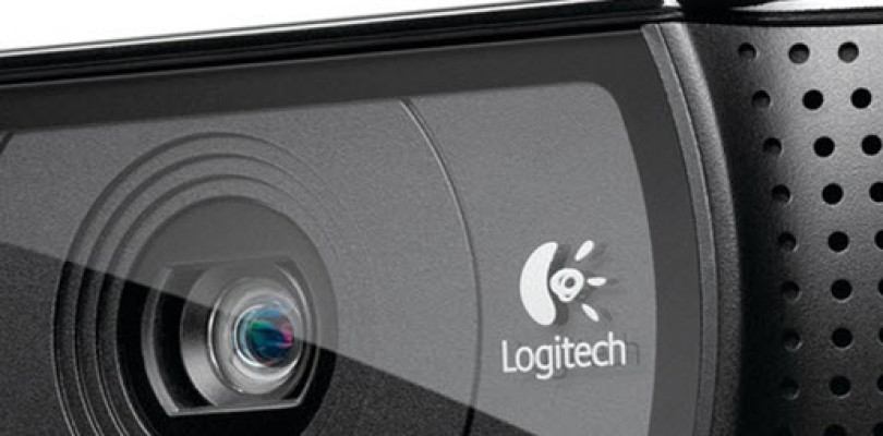 Product Review: C920 Logitech HD Pro Webcam