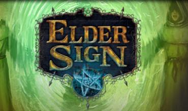 Review: Elder Sign