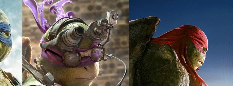 TMNT Review: The Turtles Have Arrived