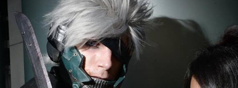 Cosplay: Raiden-Jeff Siegert