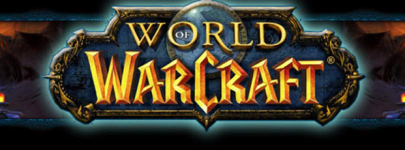 Nostalgia: World of Warcraft- Part 1