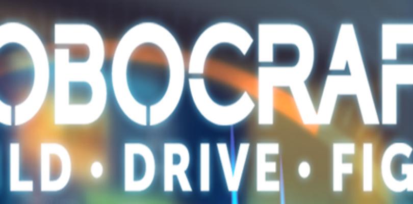 Review: Robocraft