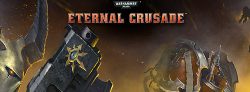 First impressions of Warhammer 40k Eternal Crusade