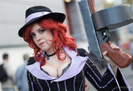 Cosplayer of the month: Galuren