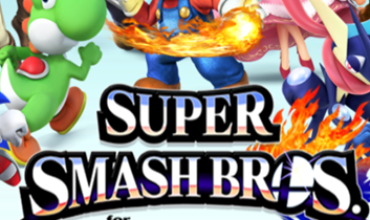 Woah: Theory behind Super Smash Lore