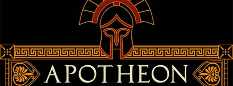 Defying Gods: Apotheon Review