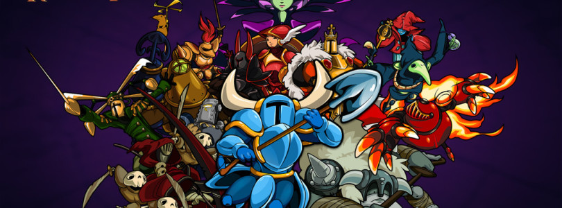 Knighting Nostalgia: A Shovel Knight Review