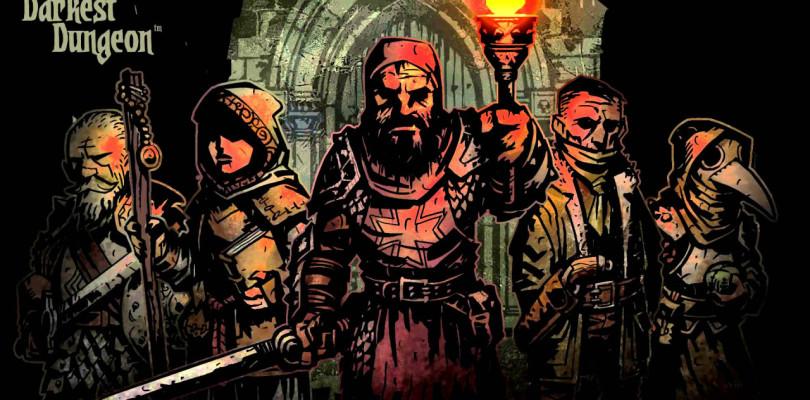 Doom & Gloom: A Darkest Dungeon Review