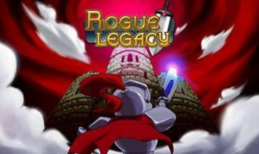 Getting Lost: Rogue Legacy Review