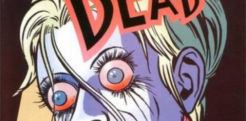 Review: Murder Me Dead