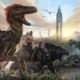 Dinos Meets Day Z: Ark Survival Evolved