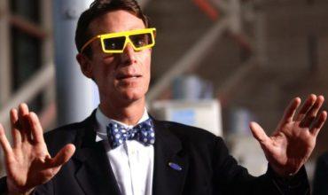 Bill Nye, Amy Schumer & Broad City