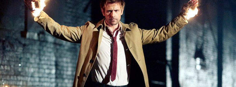 The Fight To Save Constantine