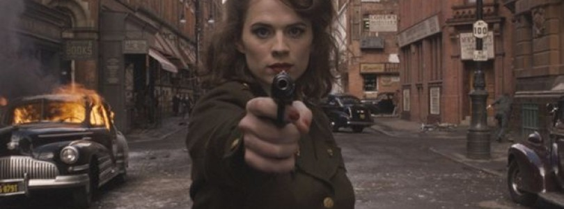 Agent Carter: ABC Green Lights Second Season