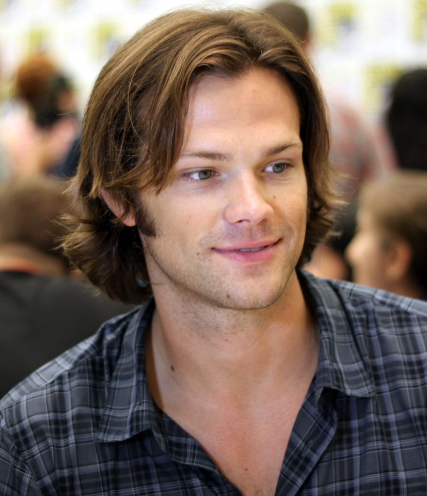 Jared_Padalecki_Comic-Con,_2011
