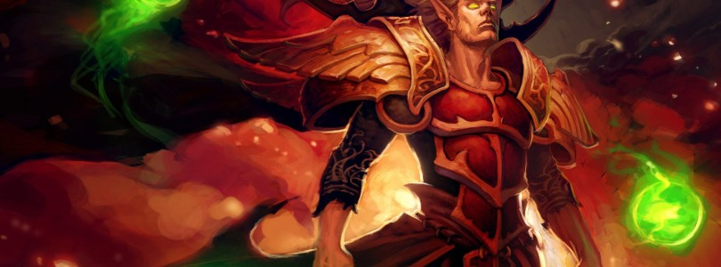 Heroes of the Storm: Kael'thas