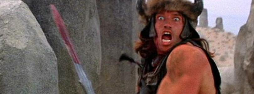 Legend Of Conan Bringing Some Original Cast