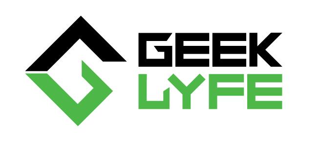 The Geek Lyfe