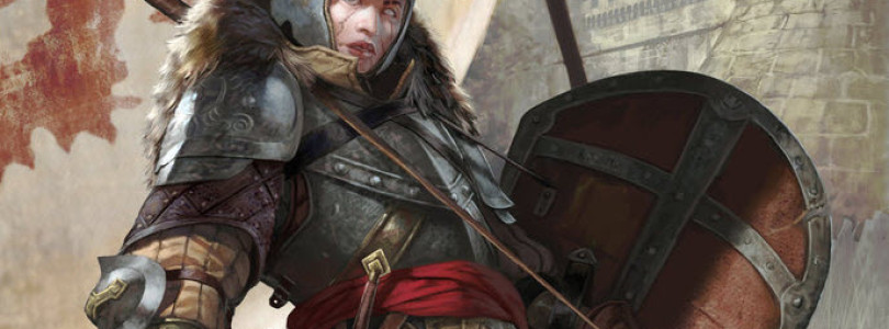 How to Play Pathfinder: A Primer for Girls