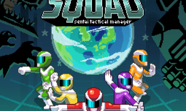 Morphin Time…Again: Chroma Squad Review