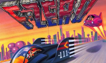 The F Zero Game That Was Almost Made