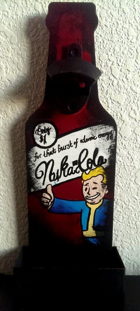Fallout 3 bottle opener