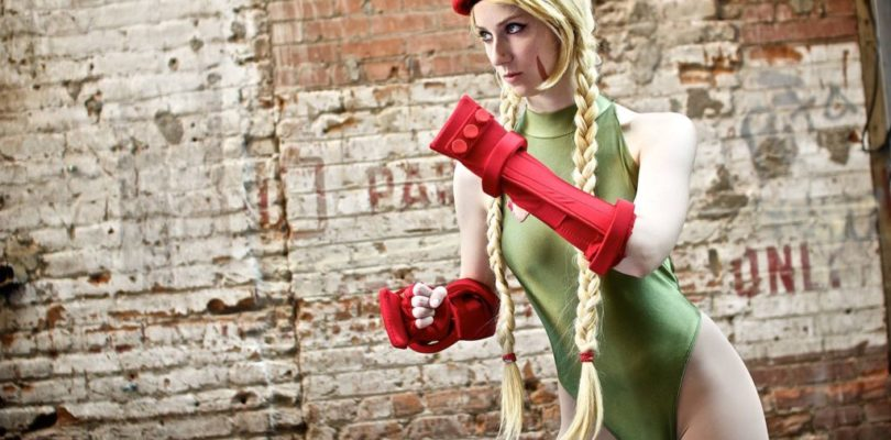 Cosplayer of the Month: Katybear