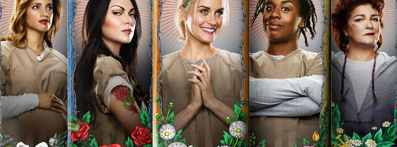 Review: Orange Is The New Black Season 3