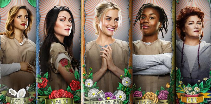 Review: Orange Is The New Black Season 3