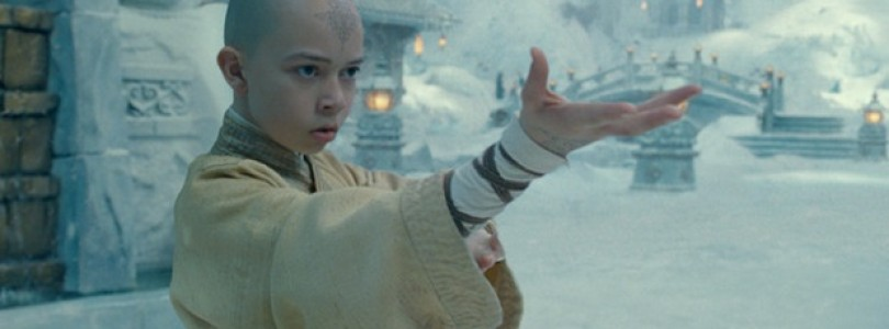 End Is Nigh: Avatar: The Last Airbender 2 Confirmed