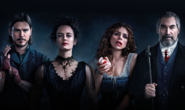10 Reasons why you should be watching Penny Dreadful + Giveaway