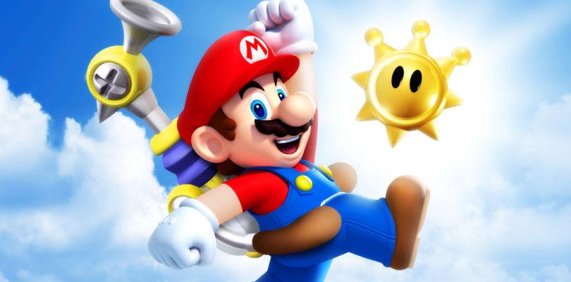 Review: Game Grumps – Super Mario Sunshine