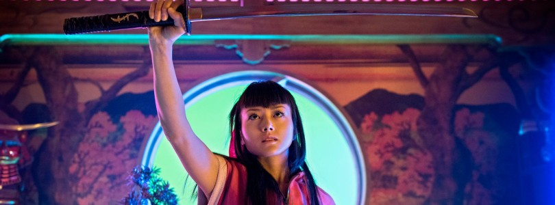 Review: Heroes Reborn Ep 1 and 2