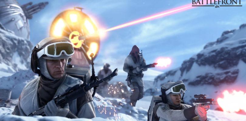 Star Wars Battlefront: Beta Access Announced