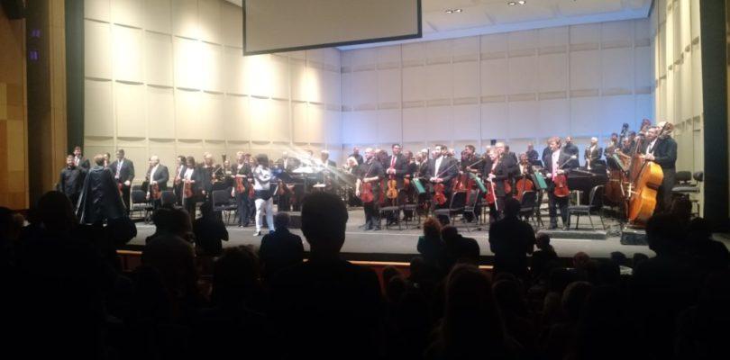 Phoenix Symphony: Super Heroes