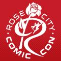 Adventures at Rose City Comic Con!