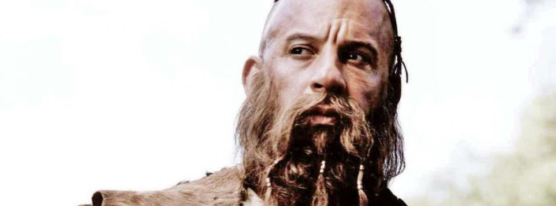 Review: The Last Witch Hunter