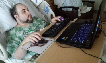 Just In – Total Biscuit Announces Terminal Disease and End of Axiom