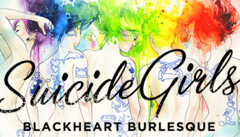 Interview with Missy Suicide, Co-Owner of the SuicideGirls on the Blackheart Burlesque and More!