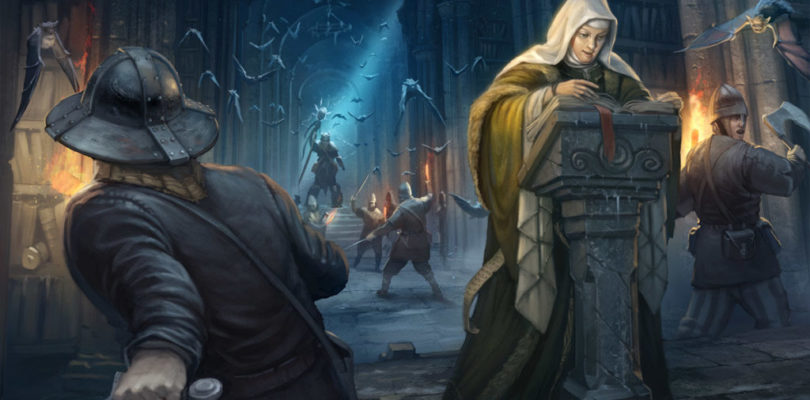 Review: Frostgrave