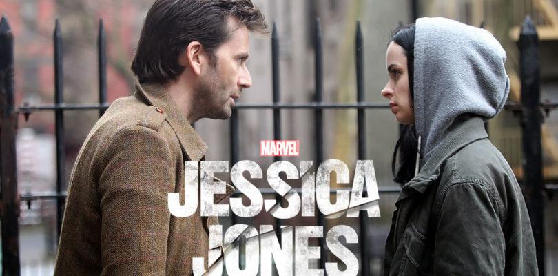 First Impressions: Jessica Jones