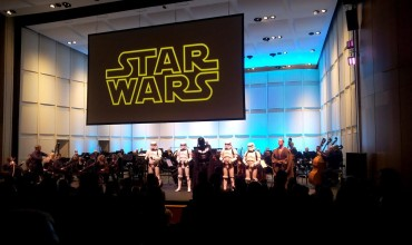 Review: Phoenix Symphony – Star Wars
