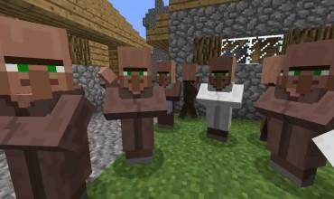 Minecraft Culture: Build Far or Near?